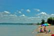 Beach Time on East Grand Traverse Bay in Traverse City