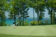 Traverse City: Lochenheath Golf Club, on East Bay