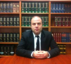Farshad Sinai - Founder of LA Legal Inc. Loan Modification Company