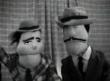 Craig Marin, co founder of the Flexitoon Puppet Theatre, along with Olga Felgemacher and Jonathan Freeman, announced today that legendary children's television icon Chuck McCann will provide the voices for the Laurel & Hardy puppets in a segment Mr McCann