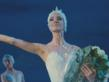 "Sofya Skya displays impeccable ballet talent in the movie ""White Swan"""