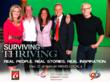 """Surviving & Thriving"" airs Friday, Dec. 21 at 9 p.m. on WKMG Local 6."