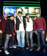 Real Music Live creator Mark Hill and Mint Condition