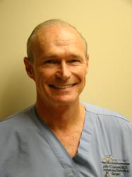 Dr John Goosey, LASIK Specialist