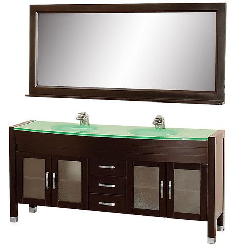 A Buyer S Guide To Eco Friendly Bathroom Vanities Is Introduced By Home