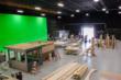 Garson Studios Stage A. Photo credit: Eric Swanson