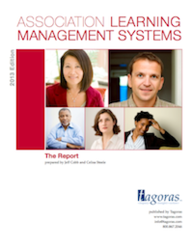 Tagoras Association Learning Management Systems Report Cover Image