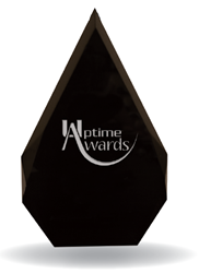 Uptime Award