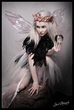 Fairy images from Legend Photography