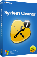 SystemCleaner7 1 - System Cleaner (72 Saat Facebook Kampanyası)