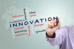 Open innovation management, crowdsourcing strategic ideas and feedback