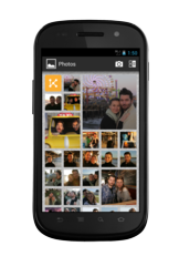 New NeroKwik Makes Mobile Photo Sharing Simpler, Smarter and More Social