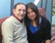 Sandra and Abraham Alvarado