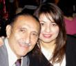 Sonia and Abraham Alvarado