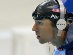 Michael Phelps SOL Republic vs Beats by Dre