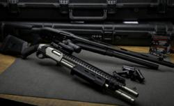 Brownells Dream Gun Sweepstakes