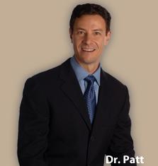 Dr Brad Patt