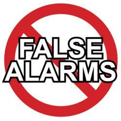 False Alarms - Reduce False Alarms by Alarm System Reviews