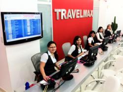 TravelMax Agents In Lima Peru