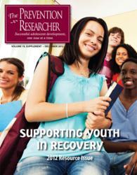 The Prevention Researcher