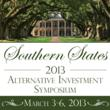 Global Alternative Investment Professionals Convene in Alabama -...