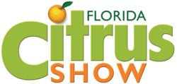 Florida Citrus Show Logo