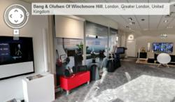 Google Business Photo for Bang & Olufsen of Winchmore Hill