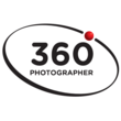 360 Photographer logo