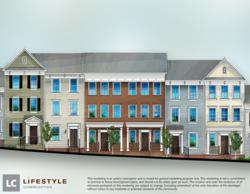 Idlewild apartments coming soon to Louisville from Lifestyle Communities