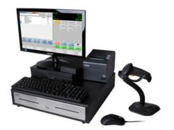 Pre-Financed POS System