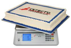 DETECTO RP30 Series Ingredient Scales Offer Quick Return on Investment