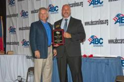 MVG is Awarded General Contractor Member of the Year