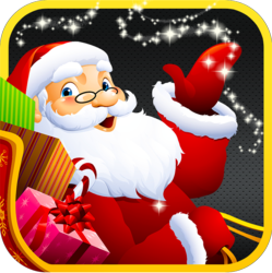 Christmas eCard App by Ecard Apps