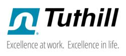 Tuthill Corporation - Excellence at work.  Excellence in life.