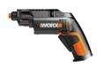 WORX SD SemiAutomatic Driver is handy powered screwdriver.