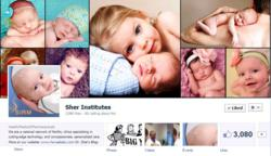 Sher Fertility Institute Facebook Page