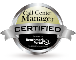 Call Center Management Certification