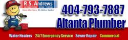 Atlanta Water Heater Plumbers
