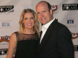 Solavei Edmond Michael & Michelle Butler Founders of 4GOKC.com & DREAMTEAM.fm