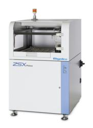 High performance WDXRF for rapid quantitative elemental analysis