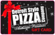 D.S.P.C. Gift Card