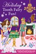 The Real Tooth Fairies' New Site Features, Books and Kindness Kits...