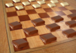 Chocolate Checkers Game idea