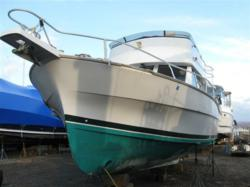 Hurricane Sandy Salvage Boats