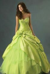 Bridesmaid Dresses Promotion