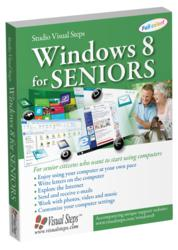 Windows 8 for Seniors
