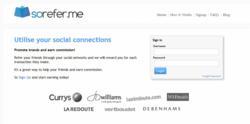 A new Social Commerce Platform