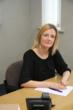 Senior Personal Injury Claims Handler Sara Goddard
