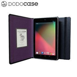 DODOcase HARDcover for Google Nexus 7