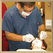 Dentist in South Charlotte NC